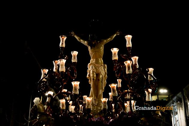 Jueves Santo Catedral Redención Salud Semana Santa 2016 -5
