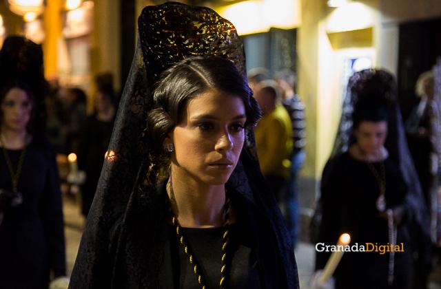 Jueves Santo Pasión Estrella Semana Santa 2016 -2