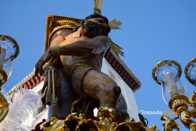 Jueves Santo Semana Santa 2016 -8