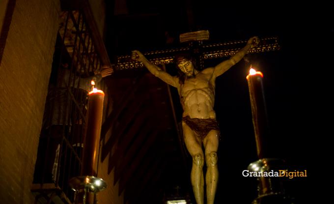 Jueves Silencio Semana Santa 2016 -5