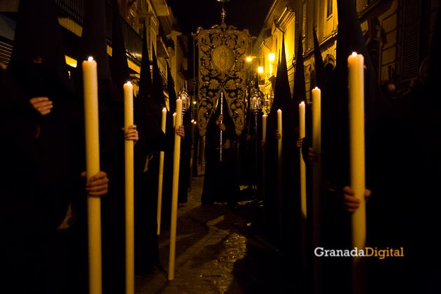 Lunes Santo San Agustín Consolación Semana Santa 2016 -6