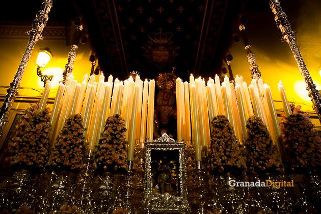 Lunes Santo San Agustín Consolación Semana Santa 2016 -7