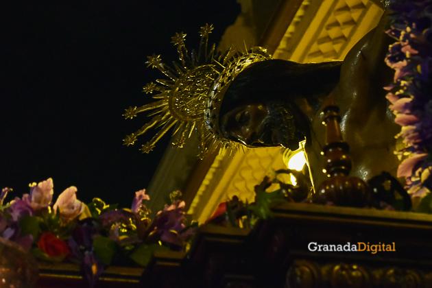 Lunes Santo San Agustín Semana Santa 2016 -5