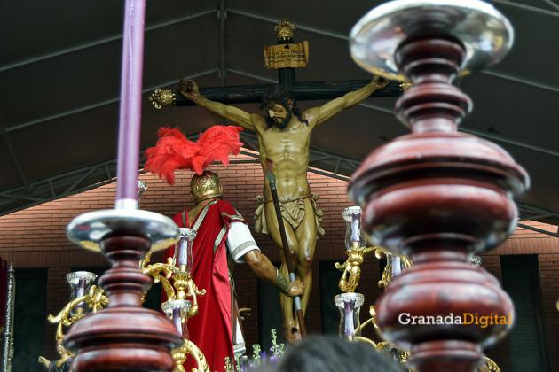 Martes Santo Lanzada Semana Santa 2016 -3
