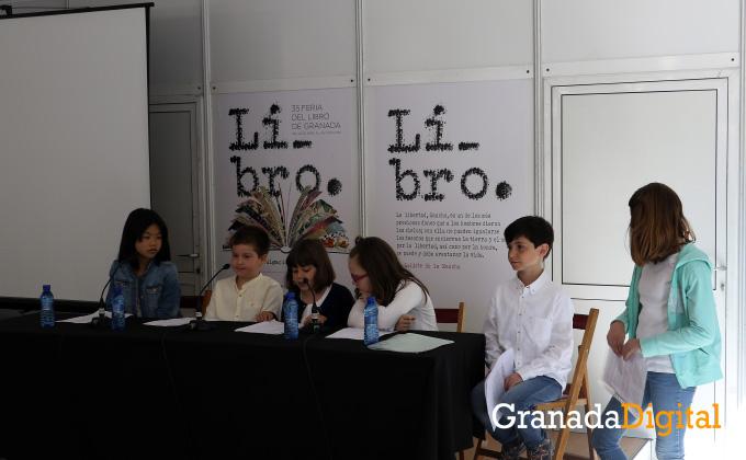 Acto lectura - Cristina Chaparro (12)