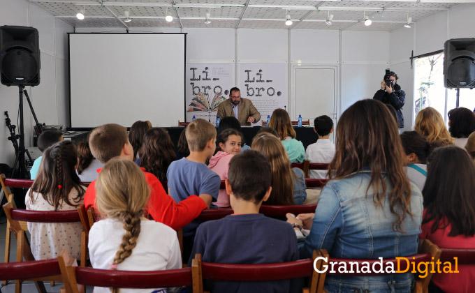 Acto lectura - Cristina Chaparro (7)