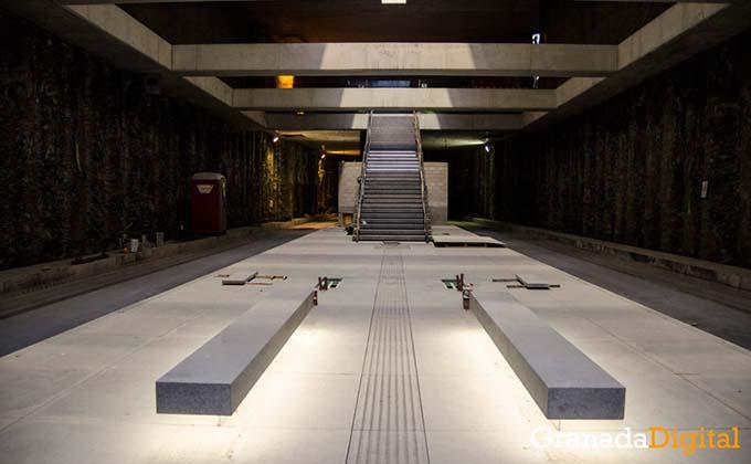 Visita-metro-de-granada-CarlosGil-121