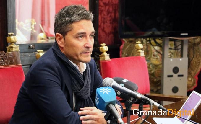 Manuel Olivares - Cristina Chaparro