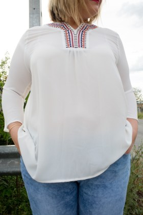 camisas tallas grandes