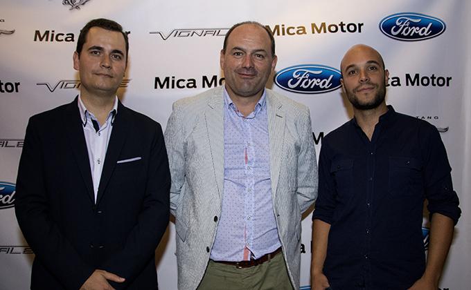 Mica Motor La Plaza Nueva gerencia