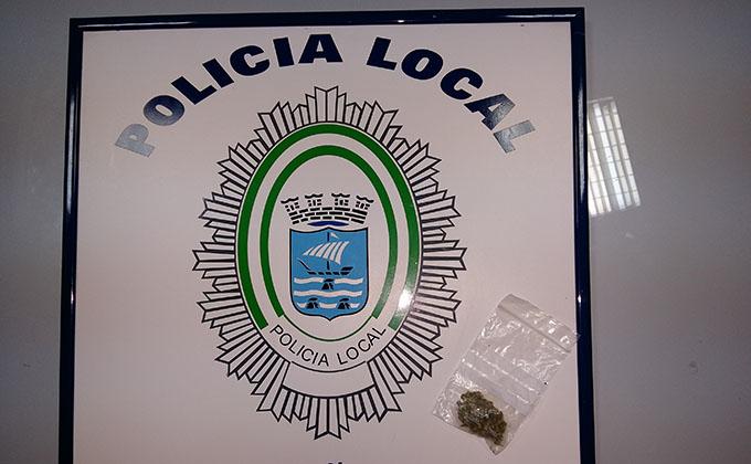 POLICIA LOCAL ALMUÑECAR 16