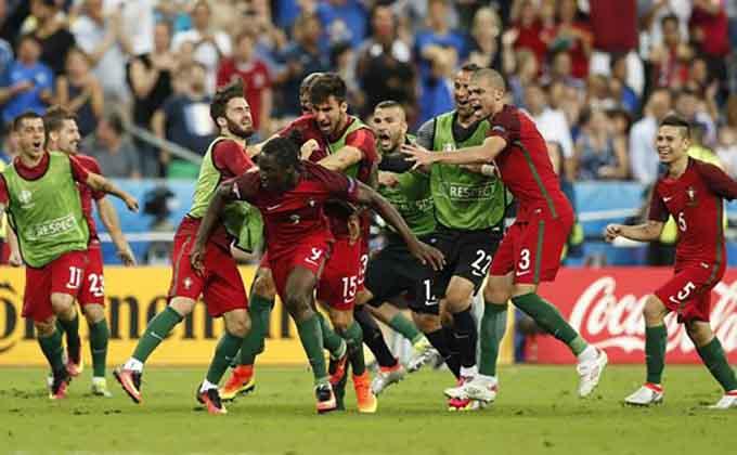 portugal-futbol
