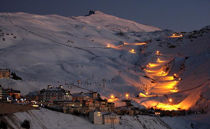 sierra-nevada-noche
