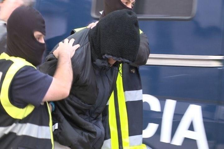 yihadistas españoles