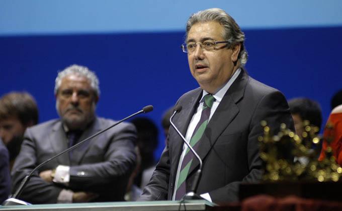 Jose Ignacio Zoido