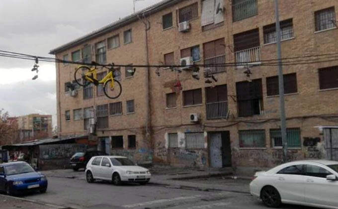 bici-cable