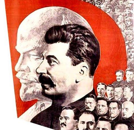cartel stalin