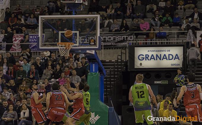coviran granada - basket - baloncesto 11
