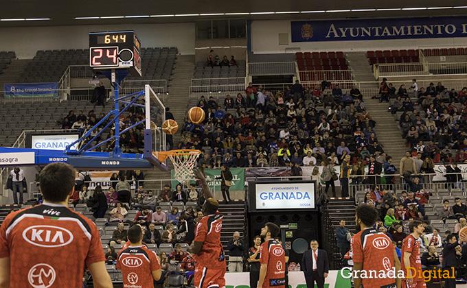 coviran granada - basket - baloncesto 2