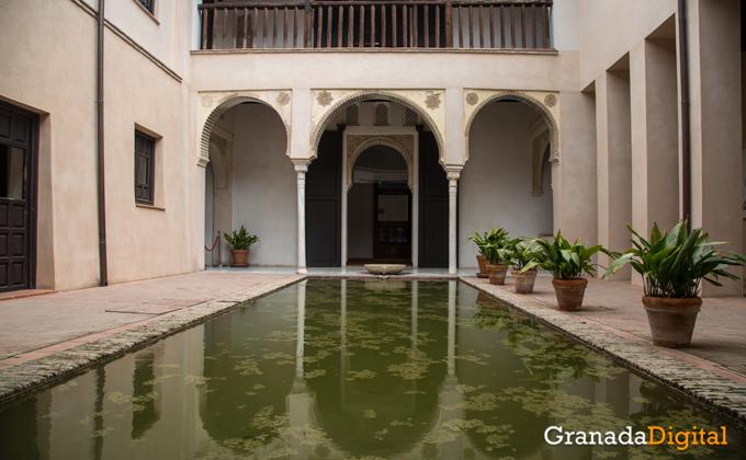 Casa Zafra
