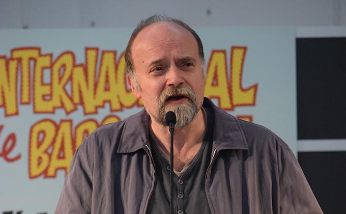 Antoni_Guiral._Barcelona_International_Comics_Convention_2016