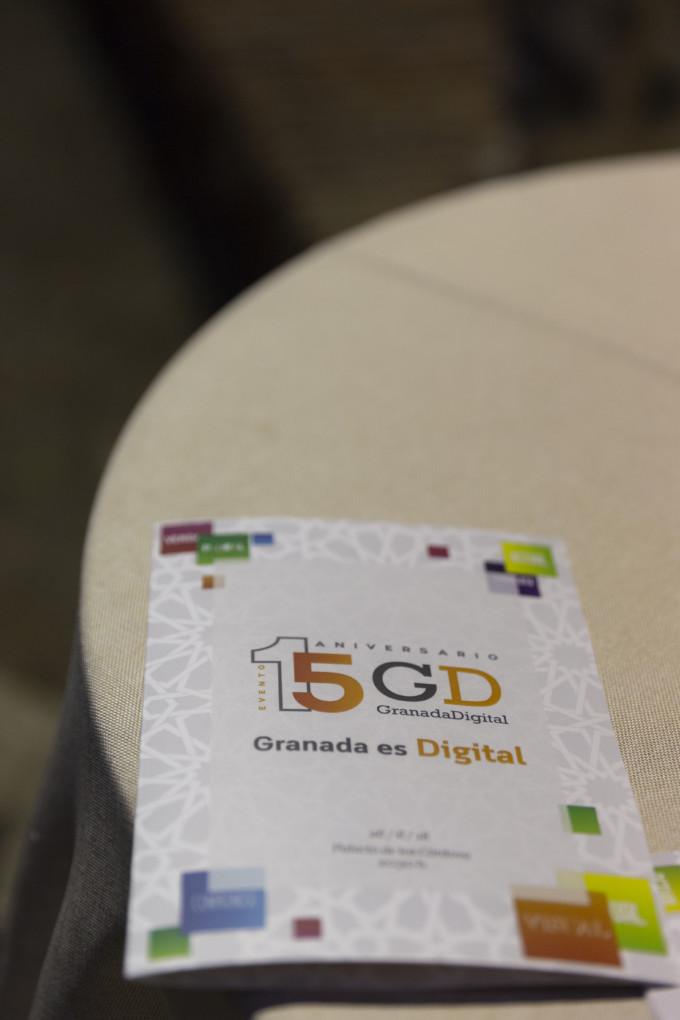 Granada Digital 15 Aniversario-118