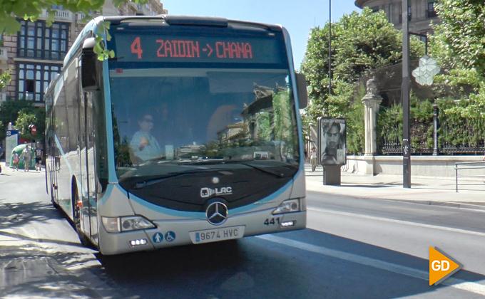 nuevas líneas de autobuses granada 02