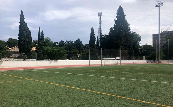 Estadio de la Juventud 1