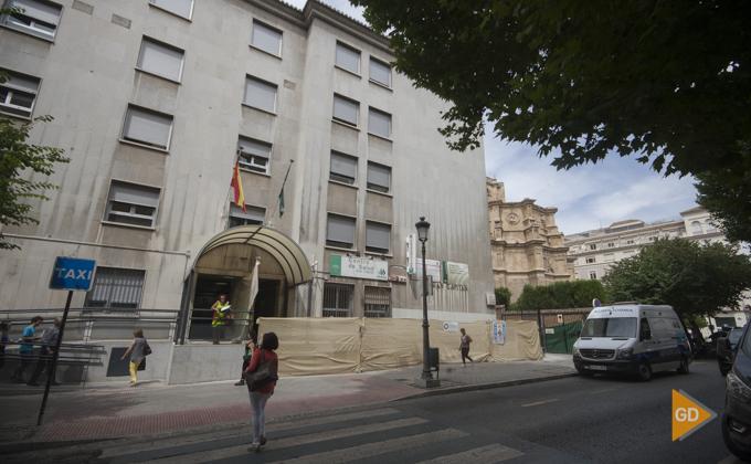 Gran Capitan en Granada