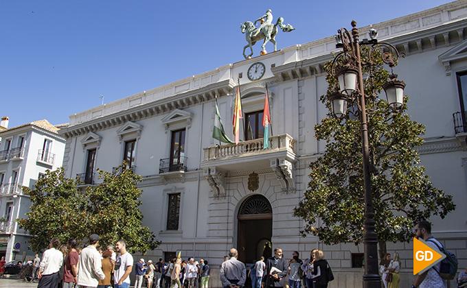fachada del ayuntamiento granada 01 (1)