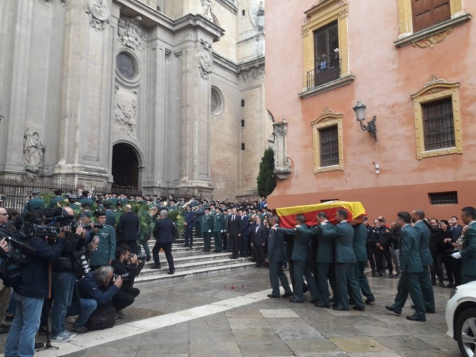fereto guardia civil