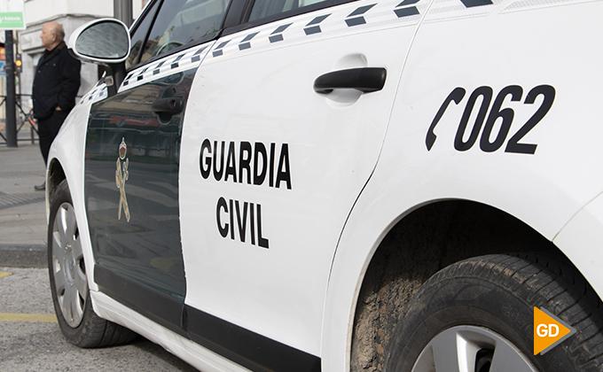 Guardia civil granada 06