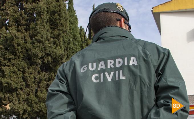Guardia civil granada 08
