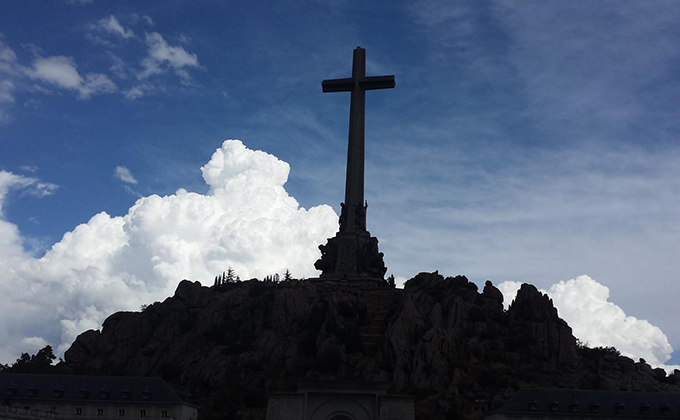 VALLE DE LOS CAIDOS