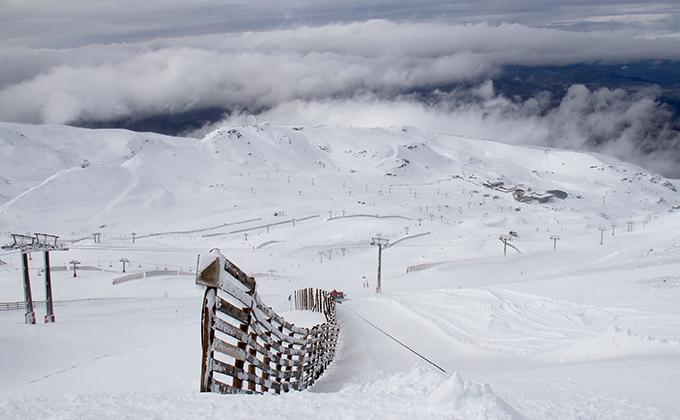 pistas sierra nevada 22 noviembre 7