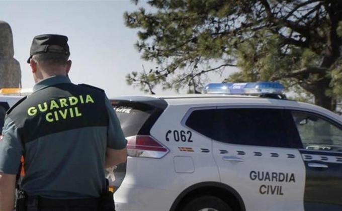 guardia civil 131218