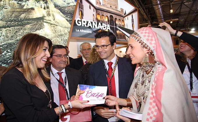 fitur Diputación de Granada