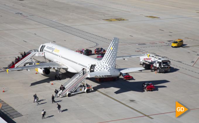 torre de control aeropuerto de Granada-9175