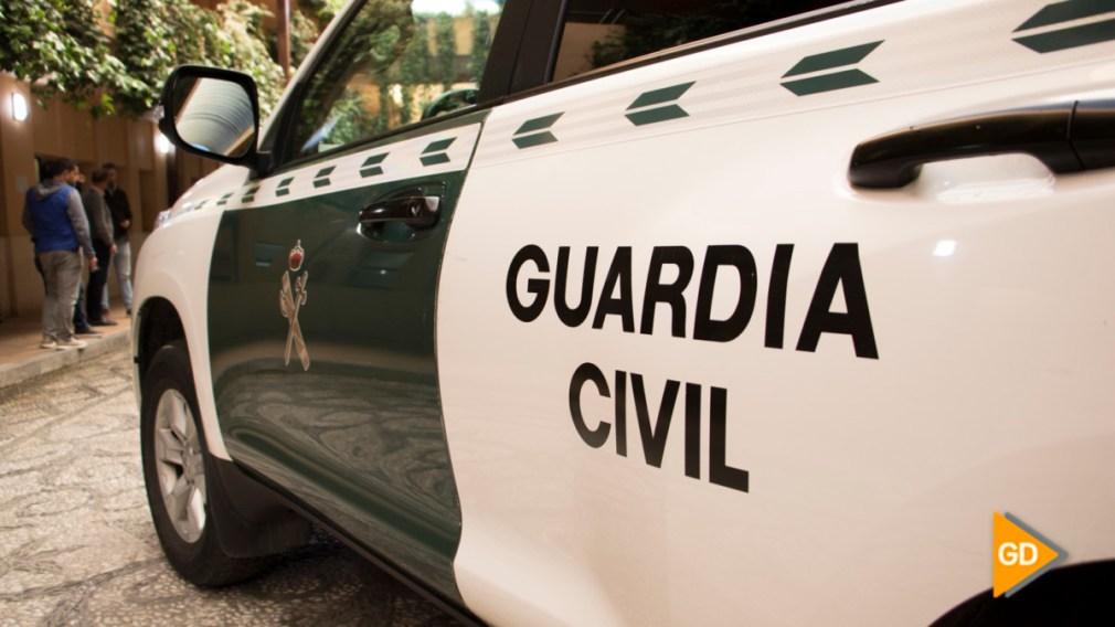 Guardia Civil-2