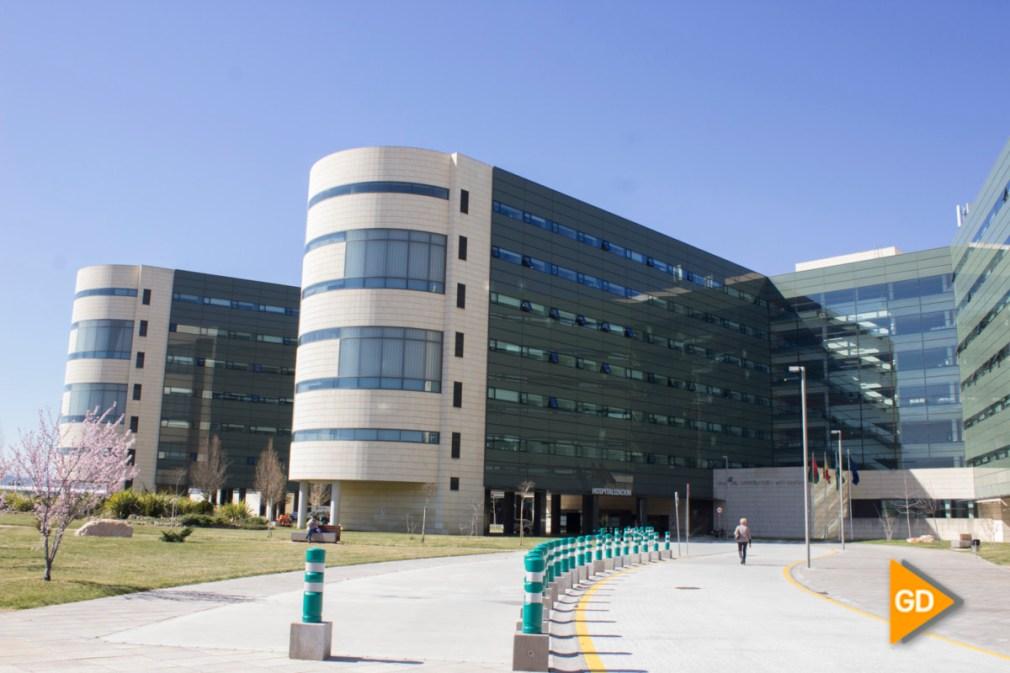 Hospital San Cecilio-3