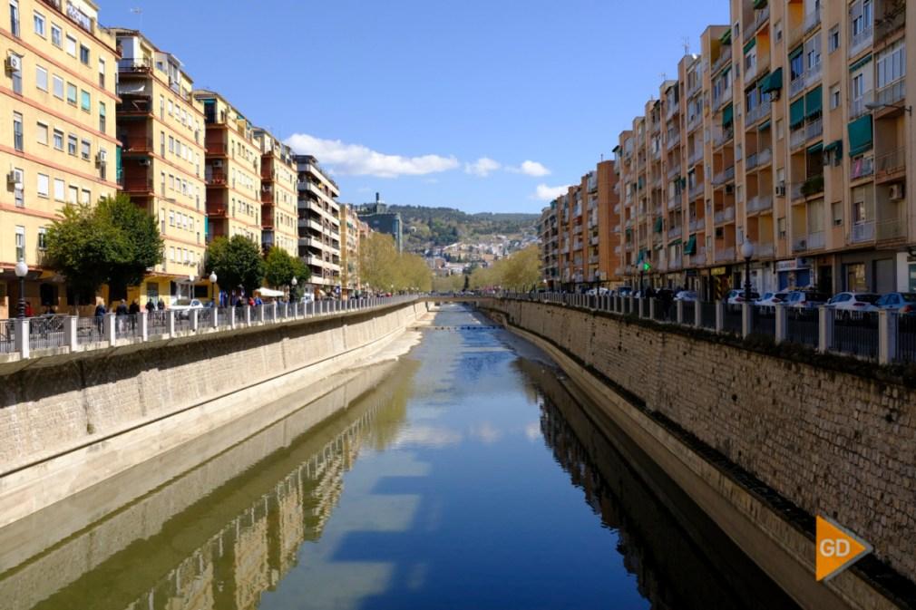 rio Genil en Granada Foto Antonio L Juarez-4312