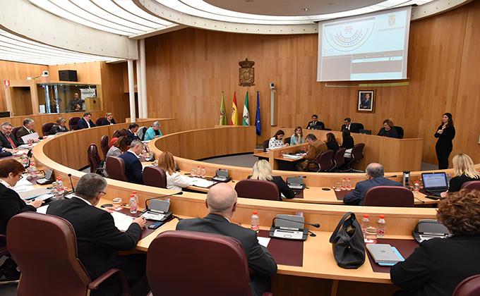 Pleno-Diputación-de-Granada-280319