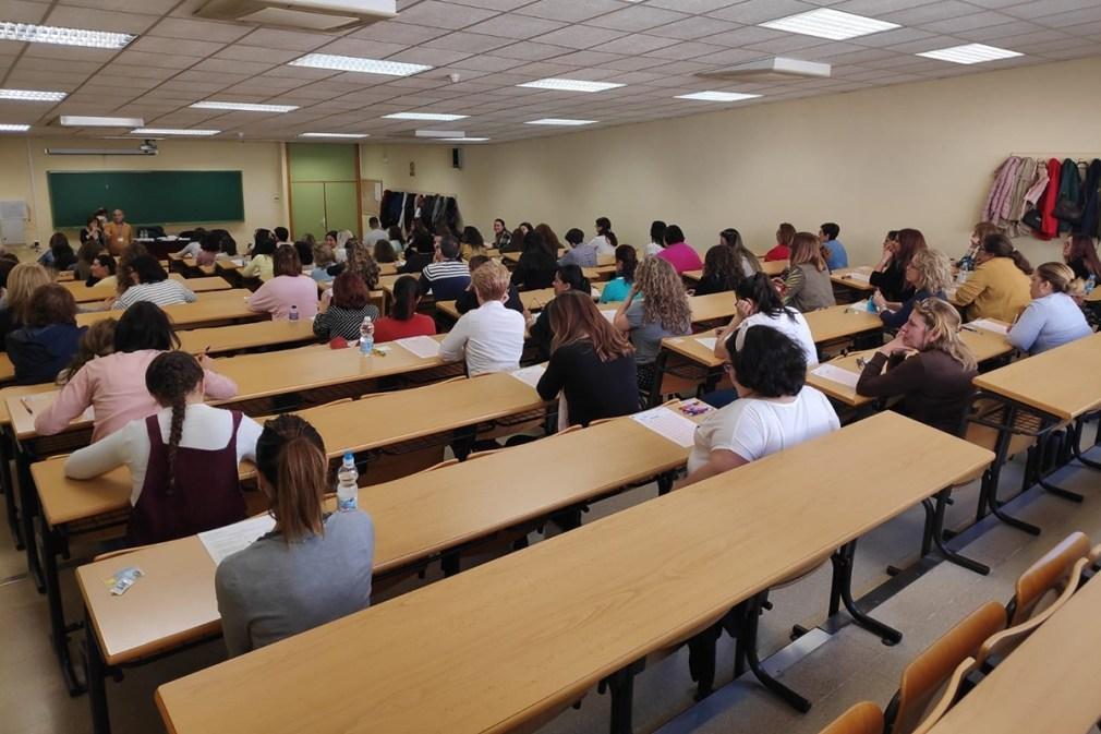 Oposiciones para Auxiliar de Enfermería en Jaén
