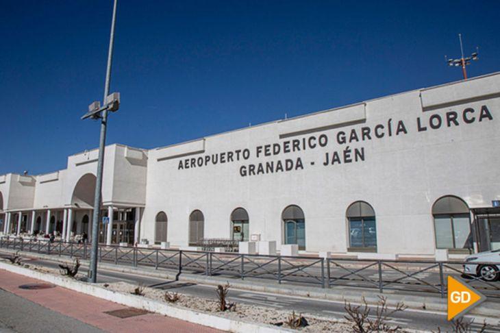 El Aeropuerto Federico García Lorca registra la mayor cifra de ...