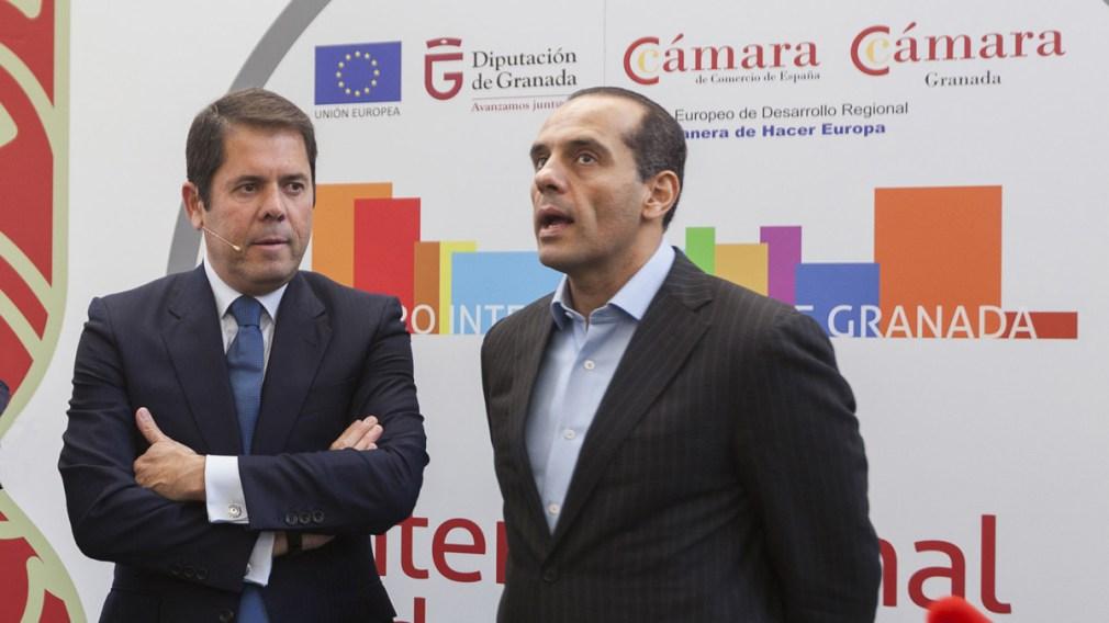 Foto CCG Gerardo Cuerva y Juan Verde 26.07.19