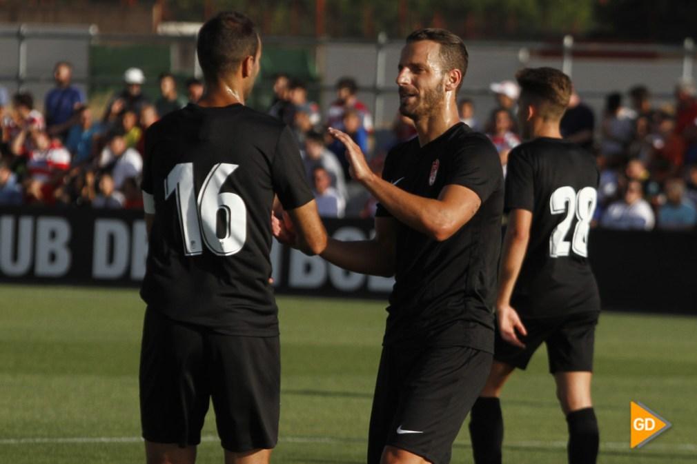 Granada CF Real Jaen Foto Antonio L Juárez-1