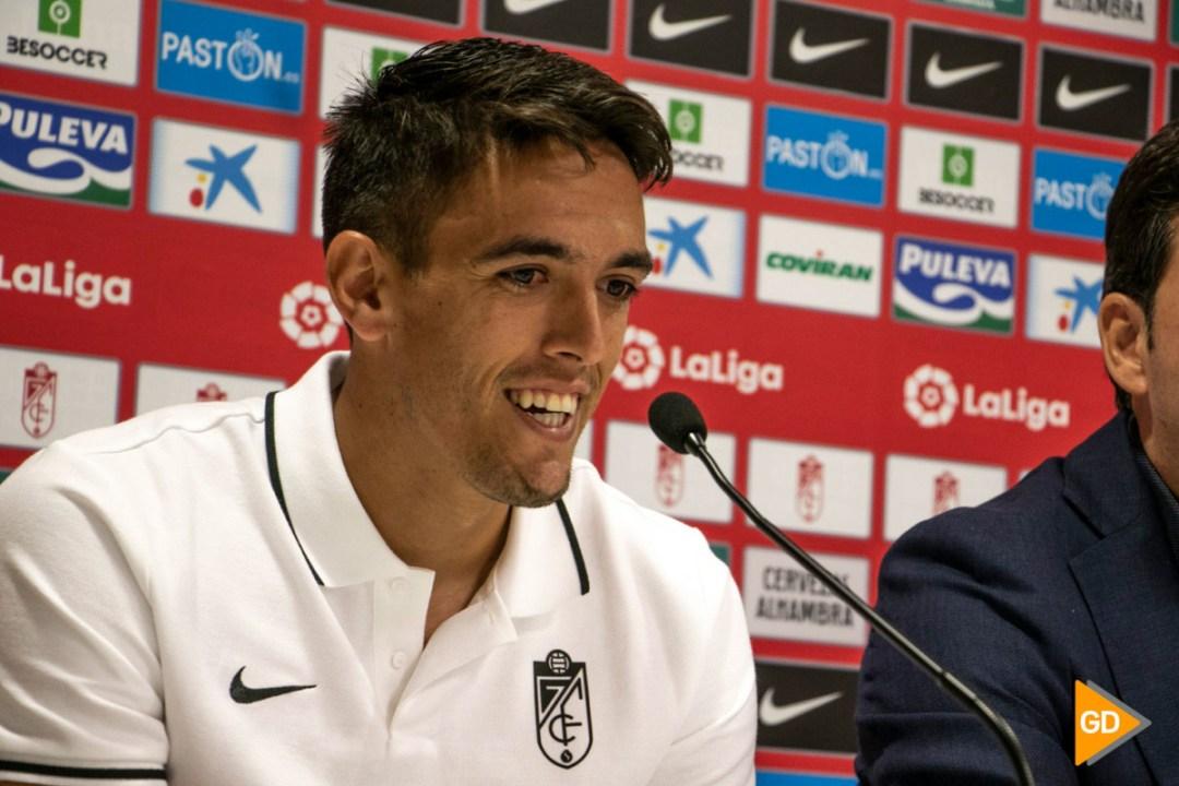 José Antonio Martínez Granada CF (3)