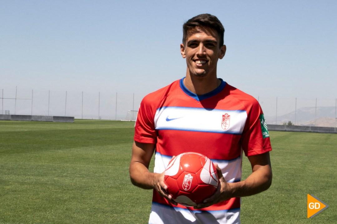 José Antonio Martínez Granada CF (8)
