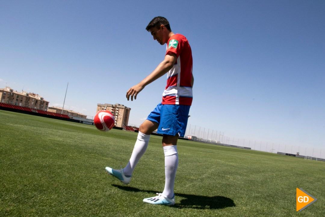 José Antonio Martínez Granada CF (9)