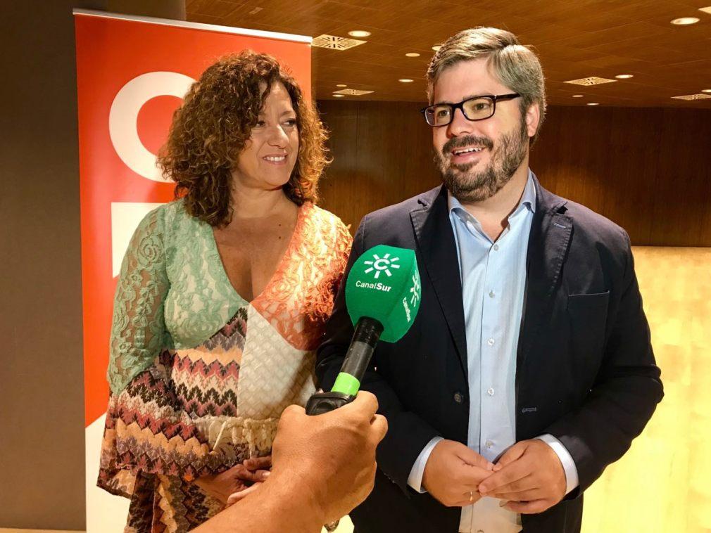 07092019 Fran Hervías y Mar Hormigo